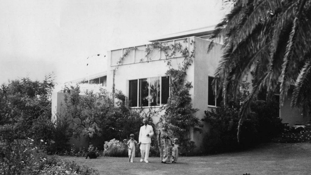 Культура: Правительство Германии выкупило калифорнийскую виллу Томаса Манна