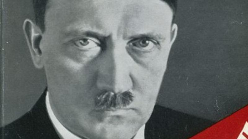 Общество: Mein Kampf – любимая книга итальянских школьников