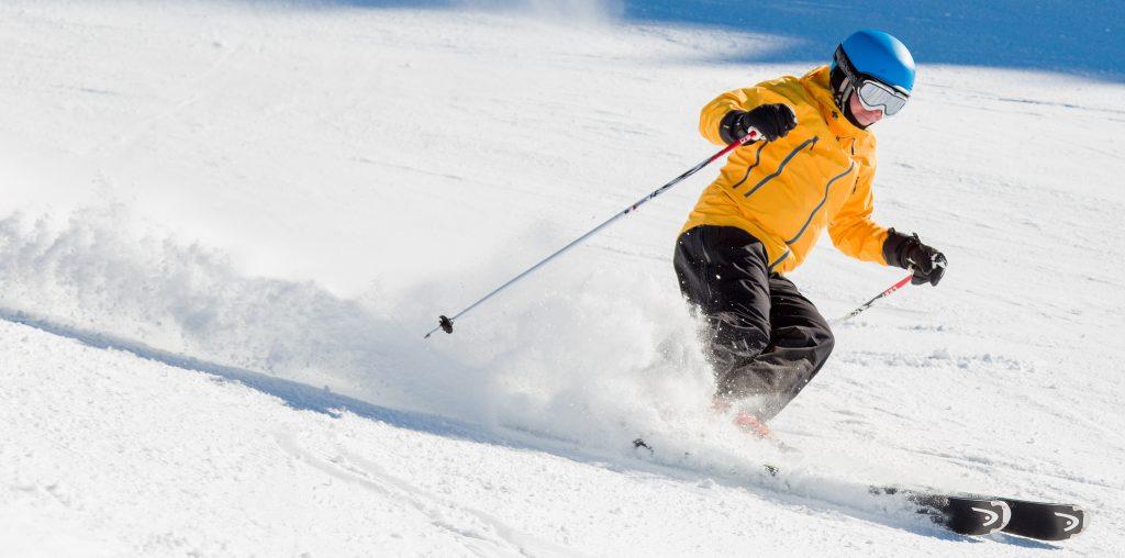 Досуг: Новый год на лыжах в Германии