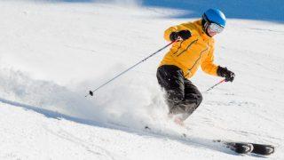 Новый год на лыжах в Германии