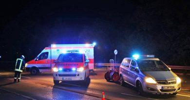 Водитель, ехавший по встречной полосе, стал причиной ужасной аварии