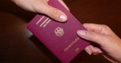 ХДС выступает за отмену двойного гражданства