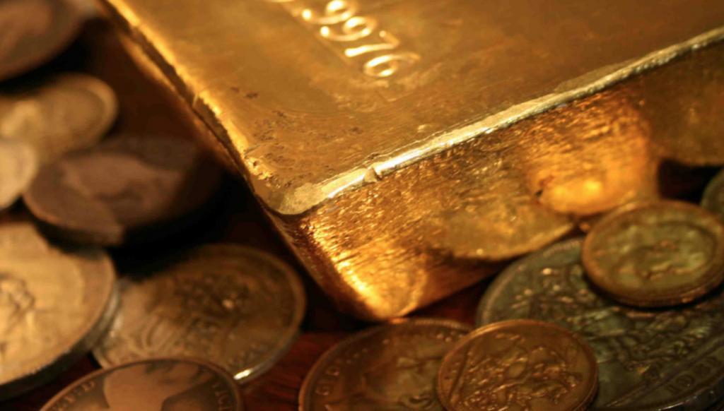 Деньги: Золотой запас Германии возвращается во Франкфурт
