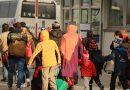 Венгрия собирается задерживать всех беженцев, въезжающих в страну