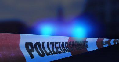 Ужасная ночь в Эссене: один человек убит, два тяжело ранено