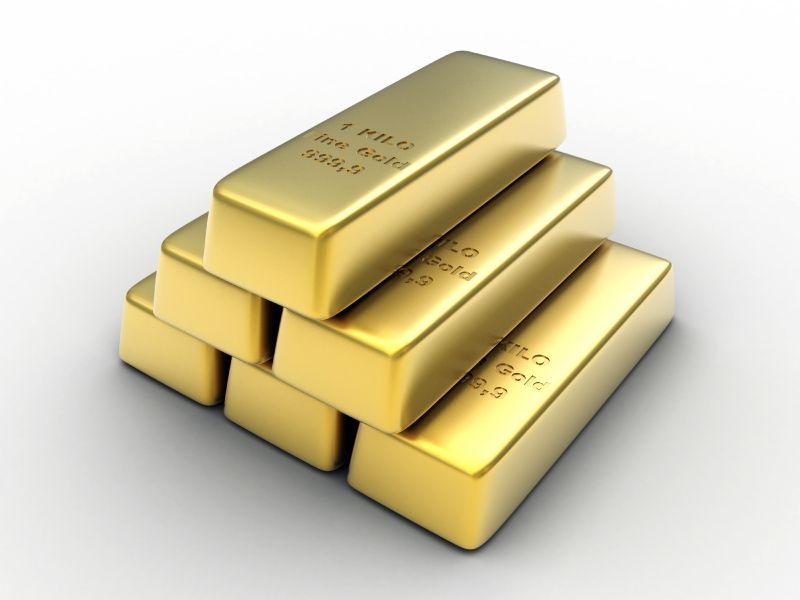 Деньги: Золотой запас вернется в Германию ранее запланированного срока
