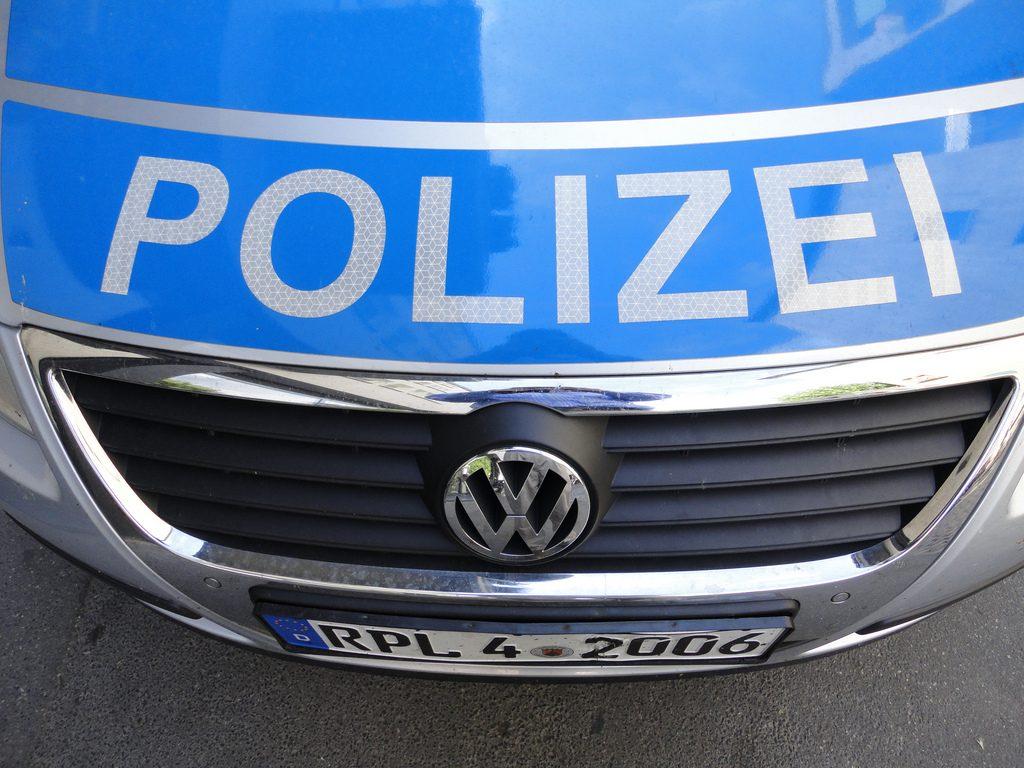 Закон и право: В Гамбурге задержан турецкий шпион, планировавший убийства