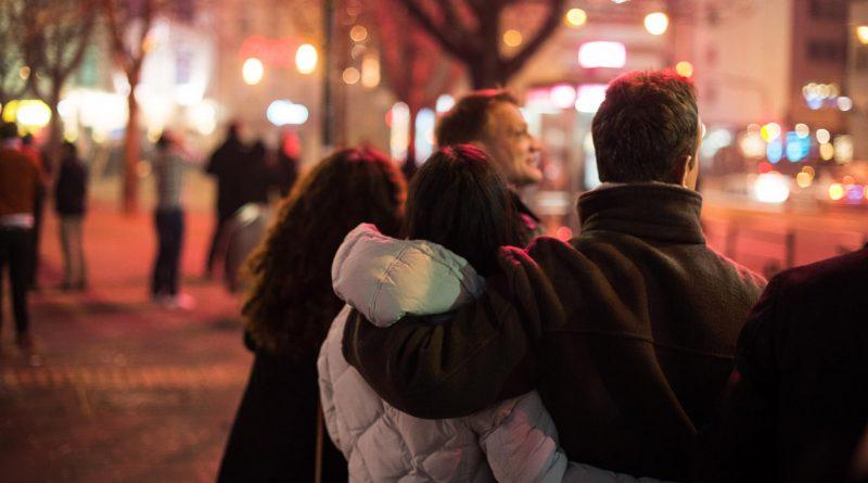 Новая концепция безопасности в новогоднюю ночь в Кельне