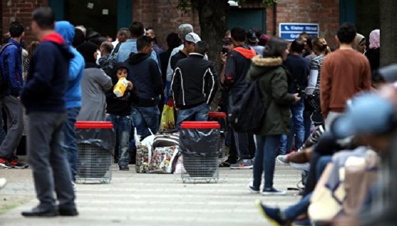 депортируемые афганцы