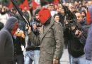 В Германии задержан один из лидеров леворадикальной террористической группировки