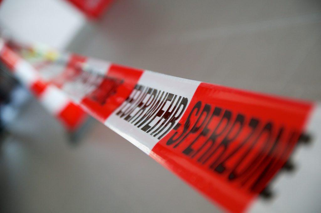 Происшествия: Взрыв в жилом доме в Рейнланде: 8 пострадавших