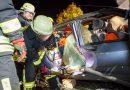 Незаконные гонки в Дуйсбурге: три человека в больнице