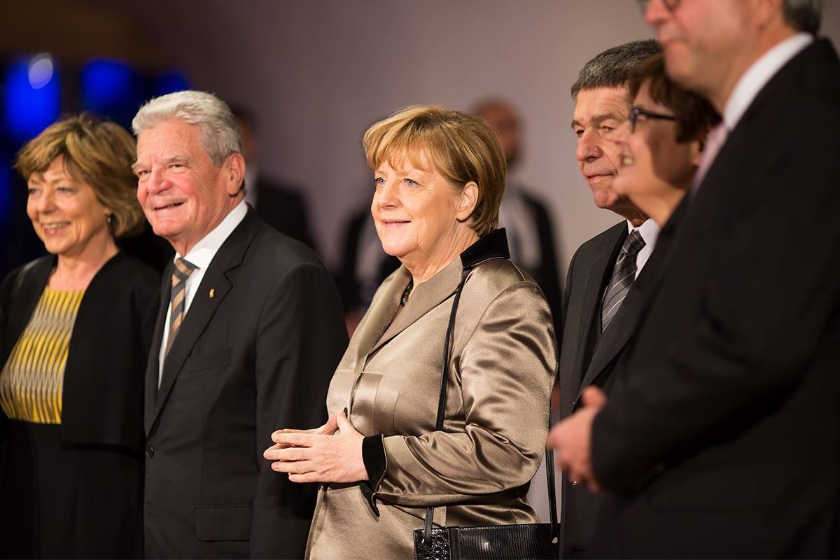 ВГамбурге спустя десять лет открылась Эльбская филармония