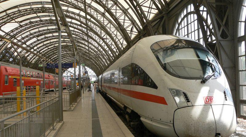 Новое предложение от DB и BILD: поездки по Германии за €44,90