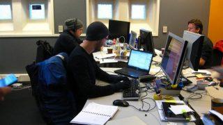 Какой должна быть температура на рабочем месте зимой?