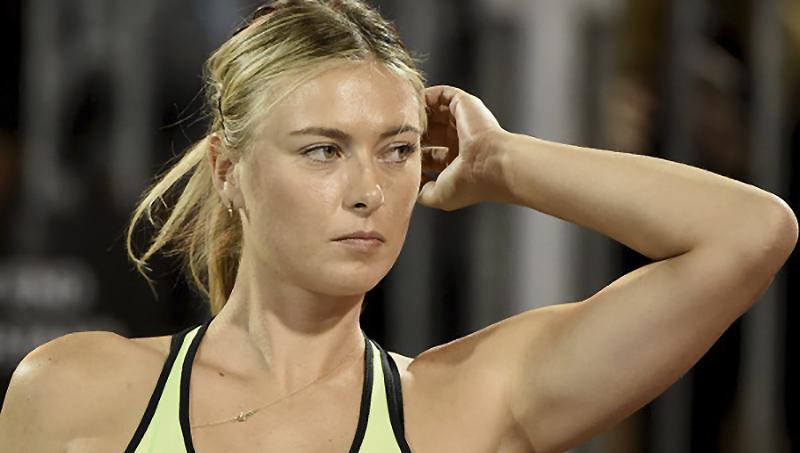 Спорт: Шарапова задумалась о завершении карьеры