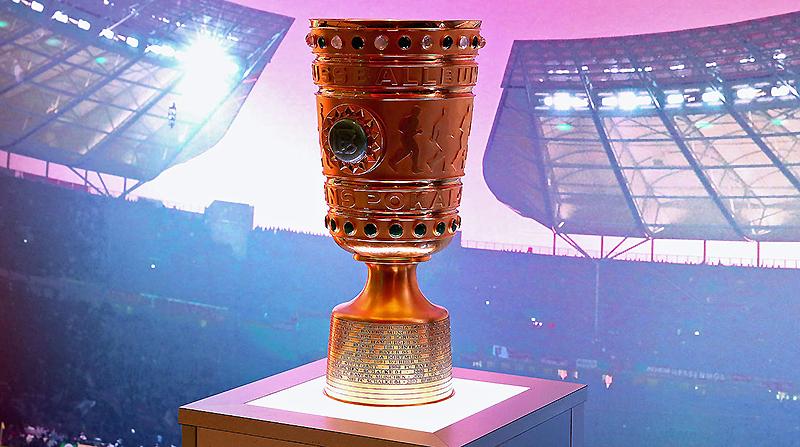 Спорт: «Бавария» снова встретится с «Шальке»