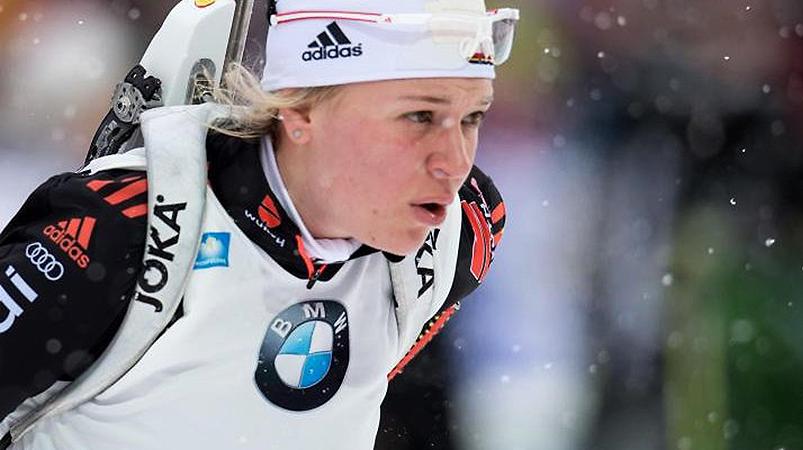 Спорт: Гесснер временно сошла с лыжни