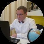 Михаил Синельников-Оришак