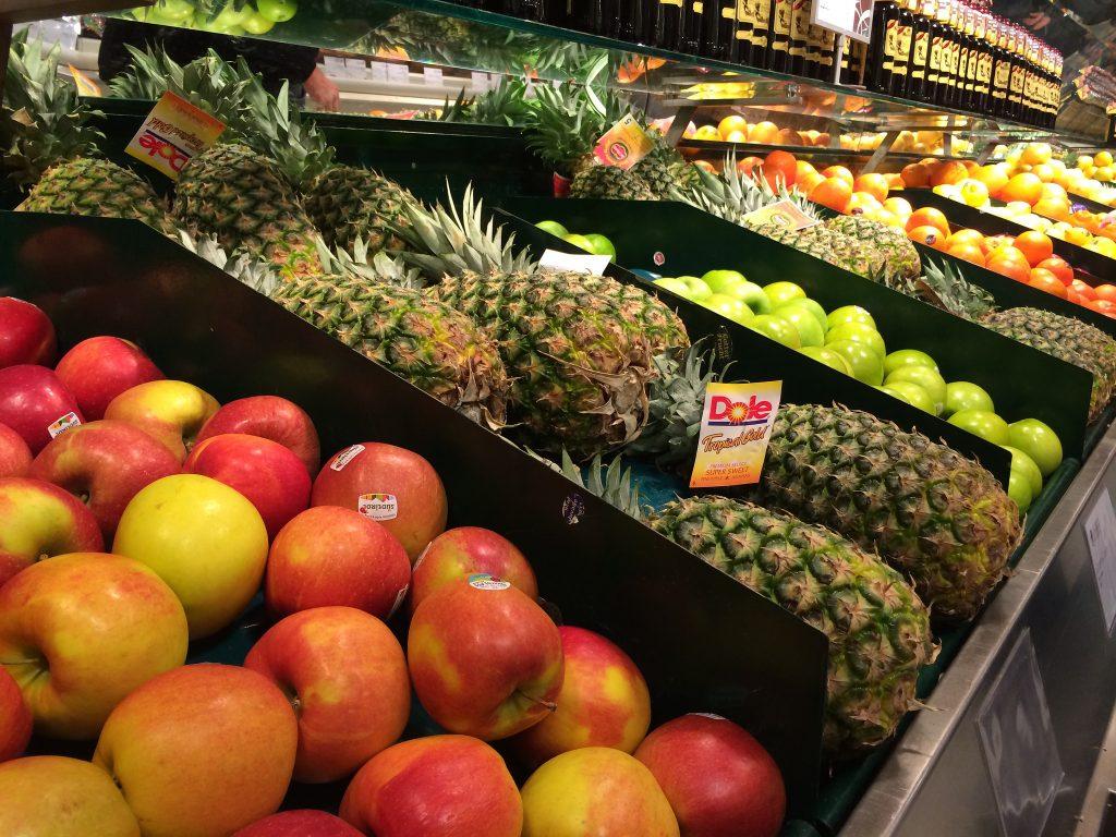 Досуг: Мини-яблоки и арбуз без косточек: в Берлине стартовала выставка «Fruit Logistica»