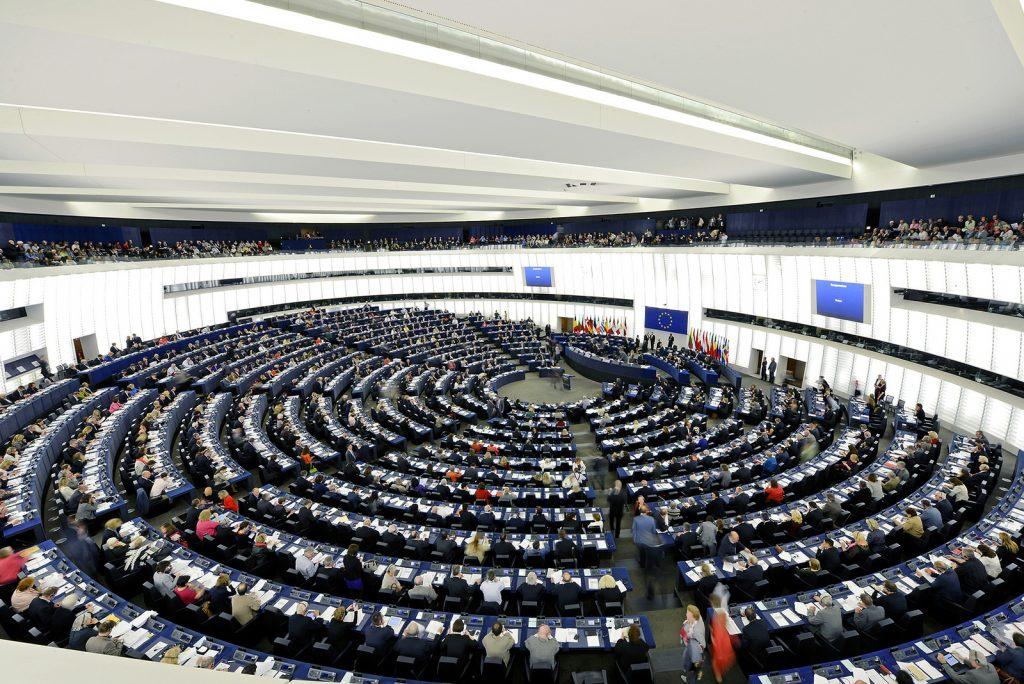 Закон и право: Скандал в Европарламенте: депутаты скрывают финансовые отчеты