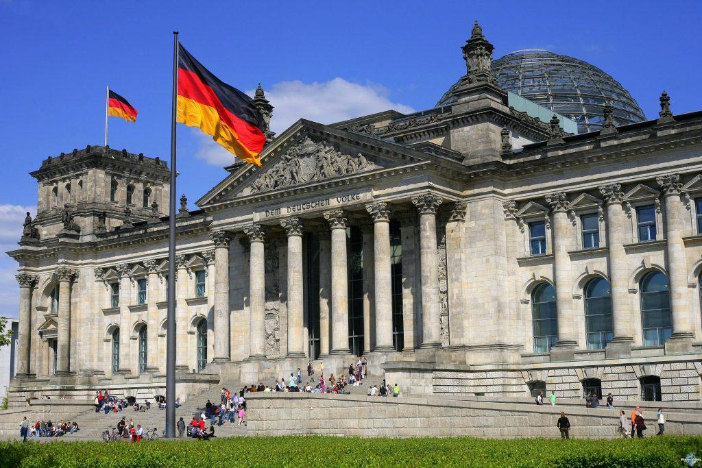 Политика: Пять кандидатов на пост президента Германии
