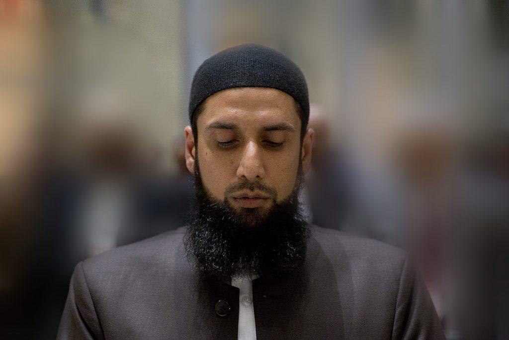 Новости: В немецких тюрьмах появятся имамы
