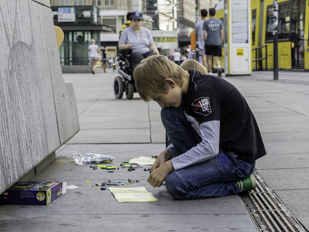 Закон и право: Школьники помогли полиции раскрыть преступление с помощью рисунка