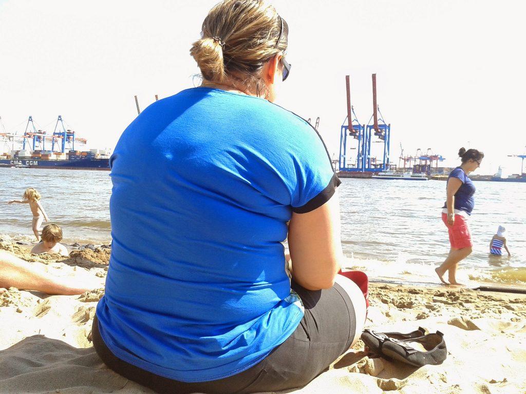 Здоровье: В Германии увеличилось количество людей, страдающих избыточным весом