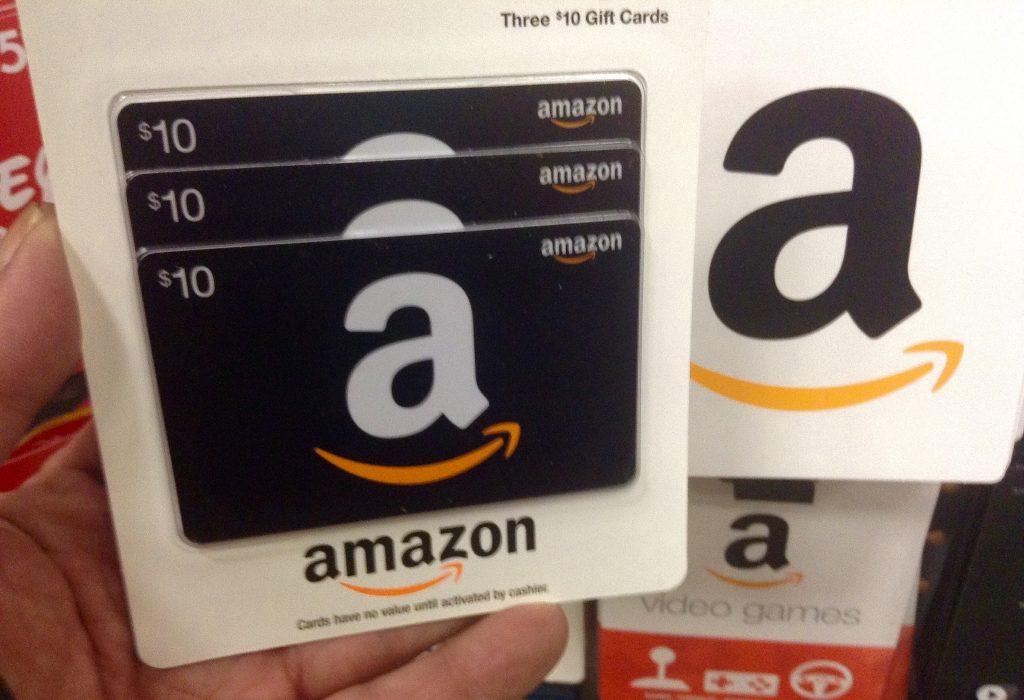Деньги: Amazon создаст в Германии 2 тыс новых рабочих мест