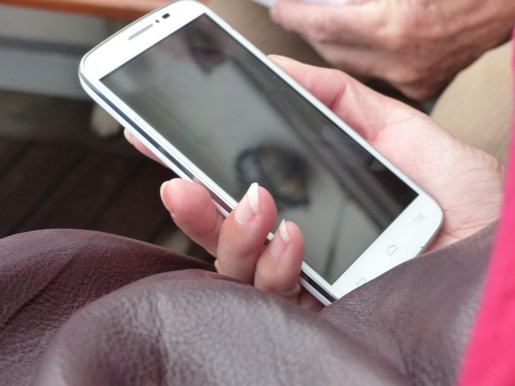 Технологии: Новое мобильное приложение сможет измерить количество пестицидов в покупаемых продуктах