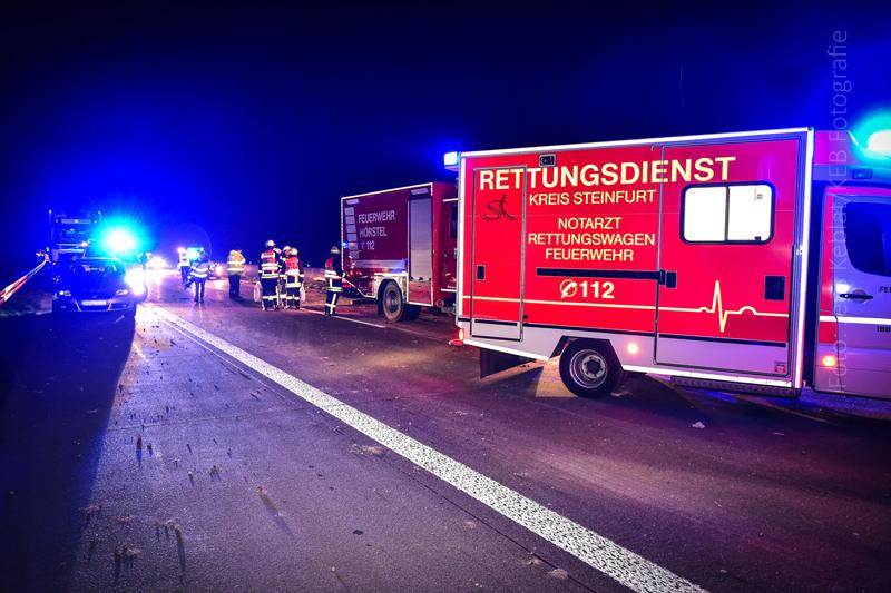 Происшествия: Аварии на автострадах А113 и А110 стали причиной километровых заторов на дорогах
