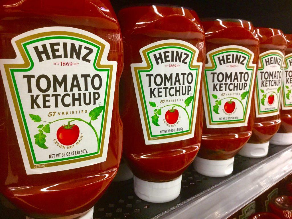 Деньги: Unilever отказалась от слияния с Kraft Heinz