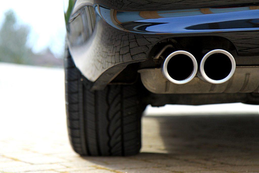 Технологии: В Штутгарте запретят передвижение многих дизельных автомобилей