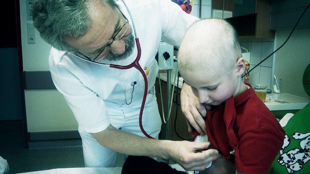 Здоровье: В Берлине увеличилось количество больных раком