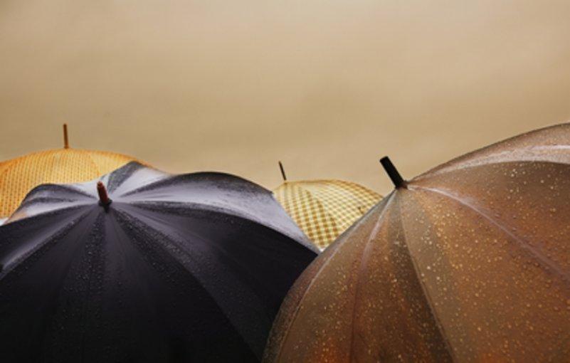 Погода: Погода в Германии: плюсовая температура и дожди