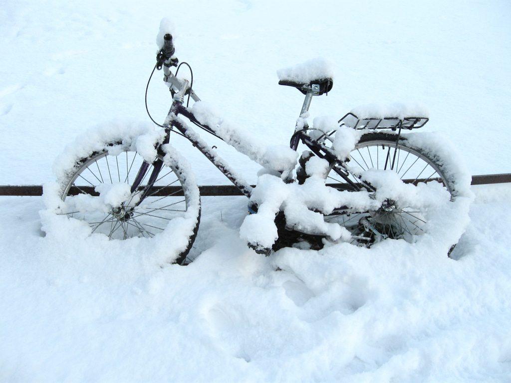 Погода: Погода в Германии: в начале следующей недели ожидаются снегопады
