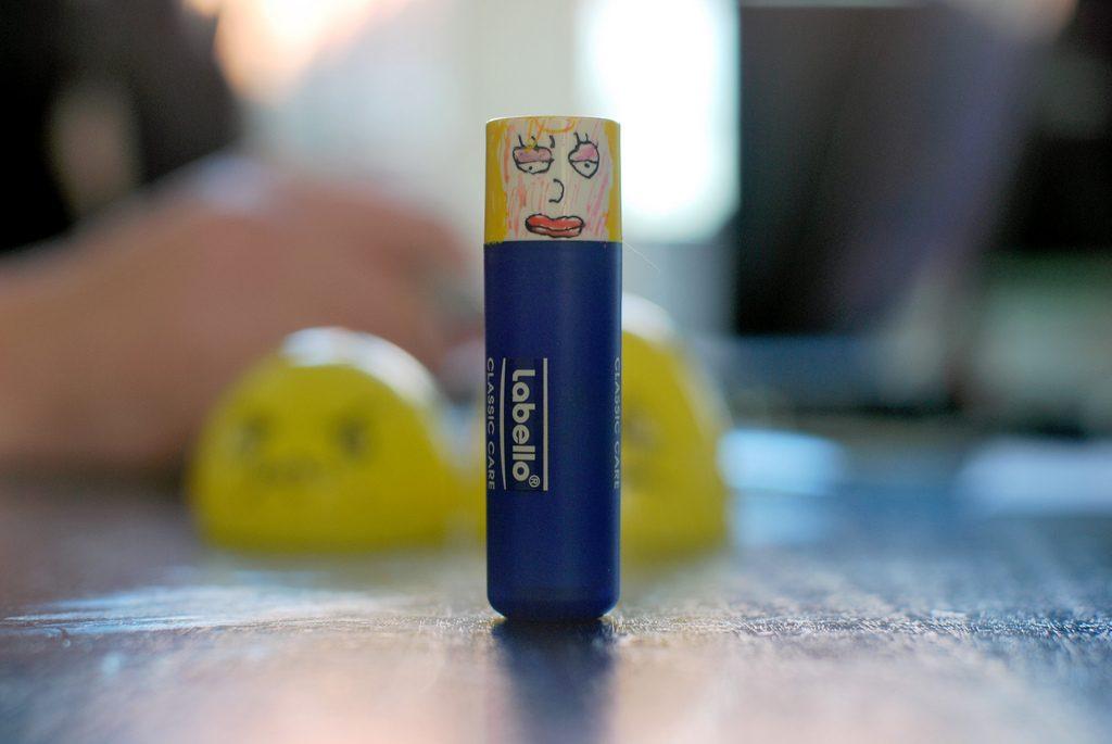 Здоровье: Какие бальзамы для губ содержат канцерогенные вещества