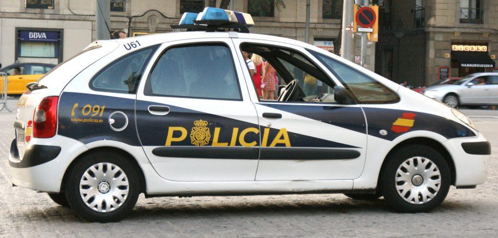 Отовсюду обо всем: В Барселоне предотвратили террористическую атаку