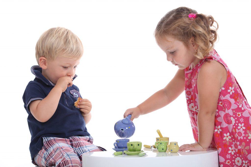 Полезные советы: Каждый третий сорт чая для младенцев содержит токсины