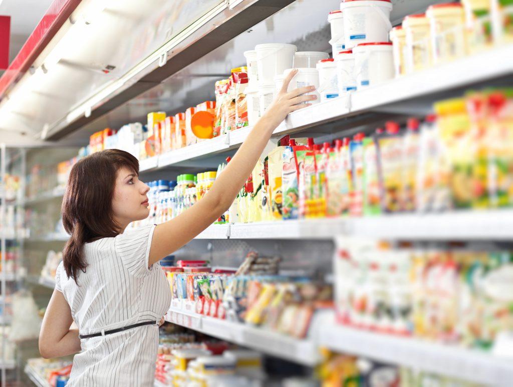 Полезные советы: В связи с обнаружением бактерий Lidl отзывает партию пастеризованного молока Milbona