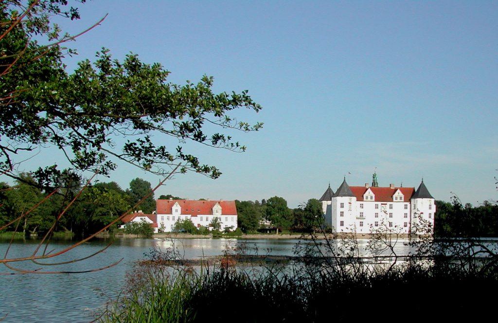 Политика: Датский политик намерен вернуть Дании Южный Шлезвиг