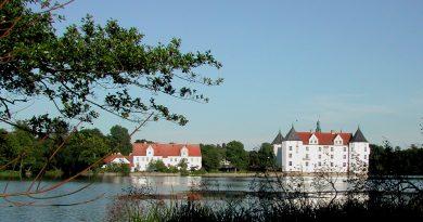 Датский политик намерен вернуть Дании Южный Шлезвиг