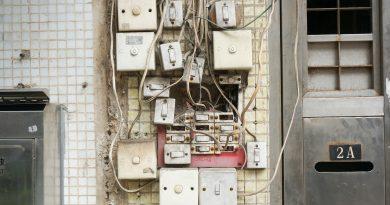 В каком состоянии должна быть электропроводка в съемной квартире