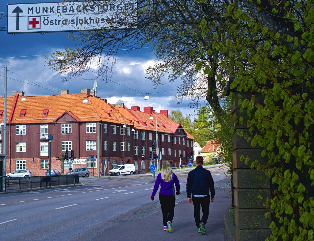 Отовсюду обо всем: В Швеции предложили закон об оплачиваемом перерыве на секс