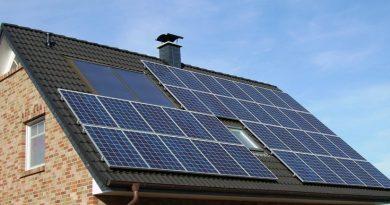 Арендаторам домов с солнечными батареями будет выплачиваться дотация