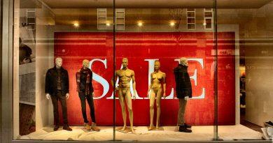 В Германии стартует межсезонная распродажа