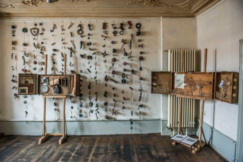 Культура: Самые необычные музеи Германии рис 7