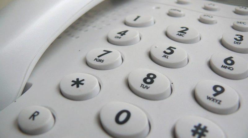 Закон и право: Завышение тарифов на звонки на телефоны горячей линии  является незаконным