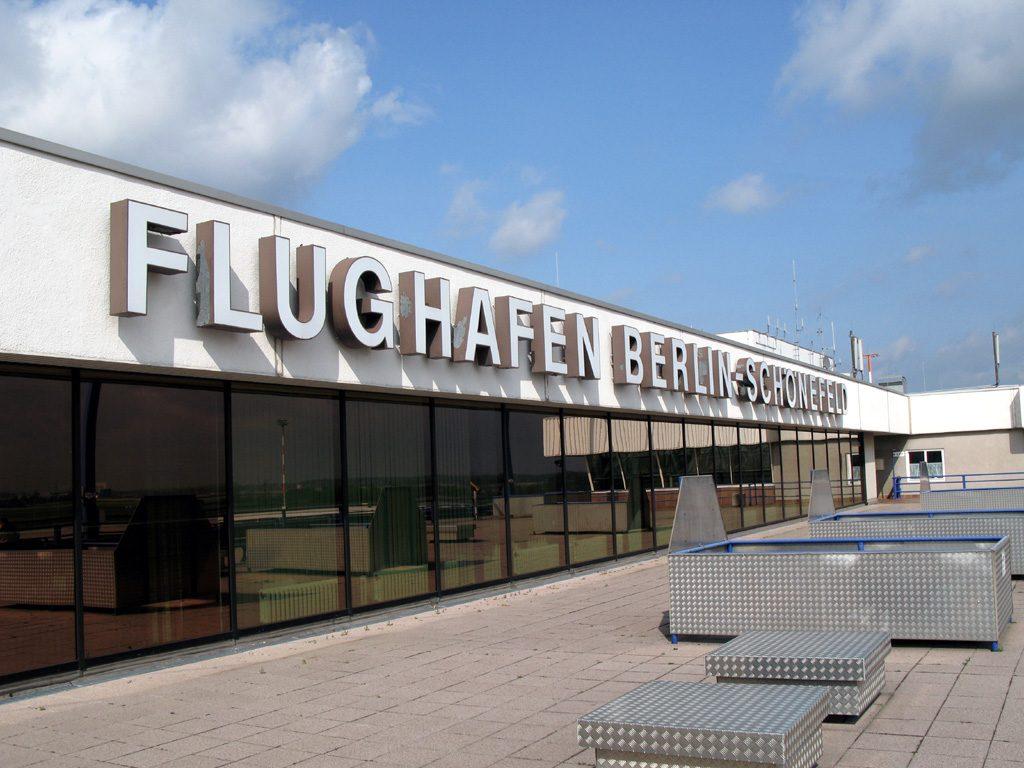 Общество: Худший в мире аэропорт находится в Германии